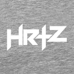 HRTZ - Mannen Premium T-shirt