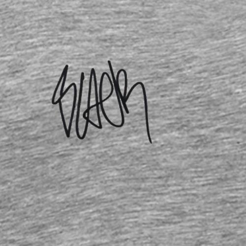 SLACK vandal - T-shirt Premium Homme