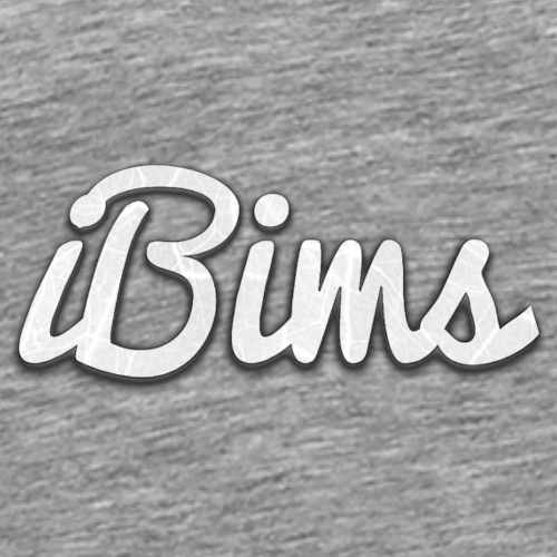 iBims - Men's Premium T-Shirt