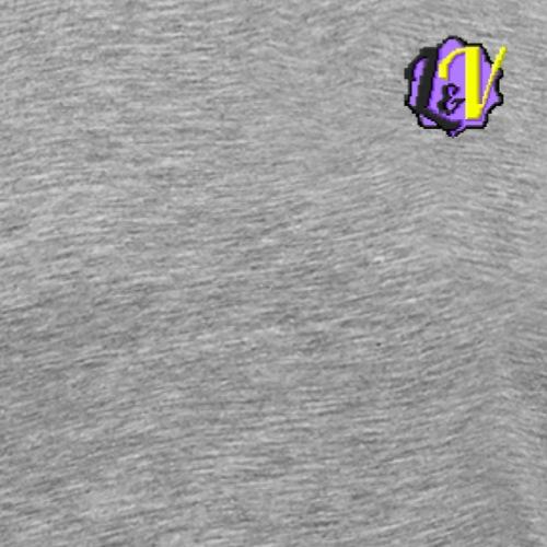 Icono Leyendas y Videojuegos - Camiseta premium hombre