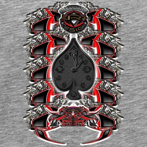 1 21 - Männer Premium T-Shirt