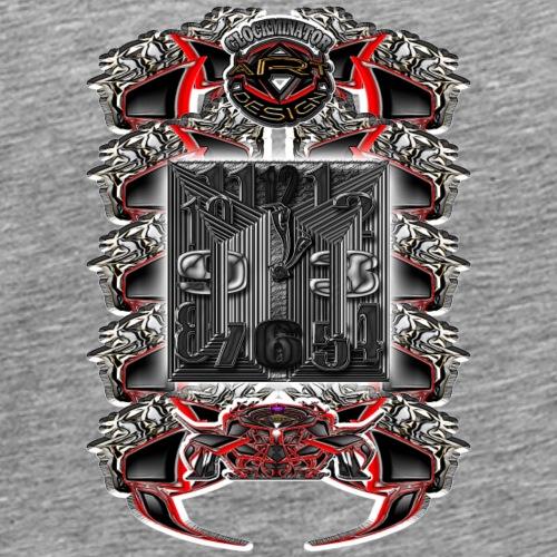 1 2 - Männer Premium T-Shirt