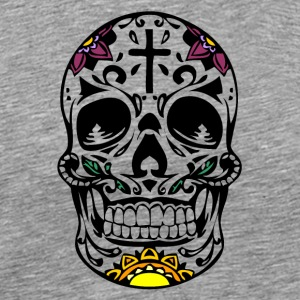 mexico 3 - Men's Premium T-Shirt