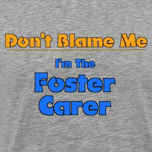 Foster Carer - Men's Premium T-Shirt