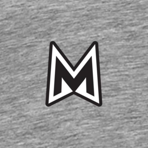 MaksiLogo - Männer Premium T-Shirt