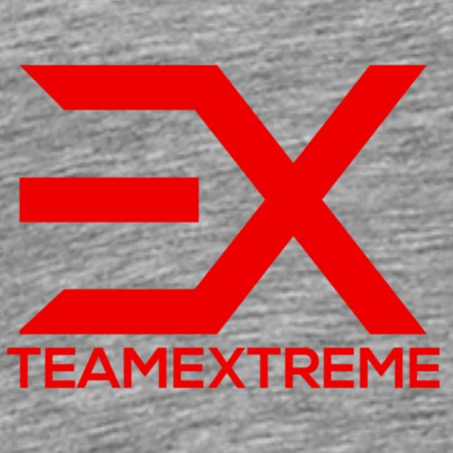 Team Extreme Official Logo - Men's Premium T-Shirt