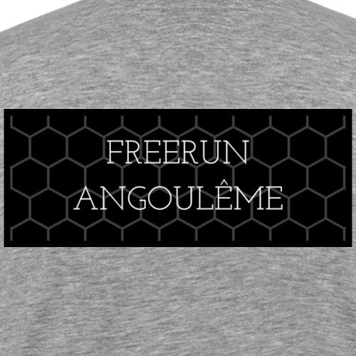FREERUN MIEL :) - T-shirt Premium Homme