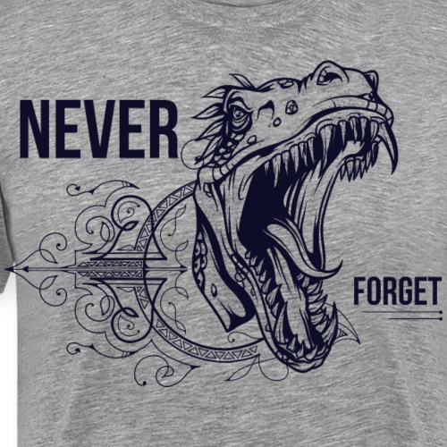 Vintage Dino