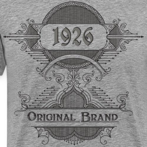 Vintage Original Brand