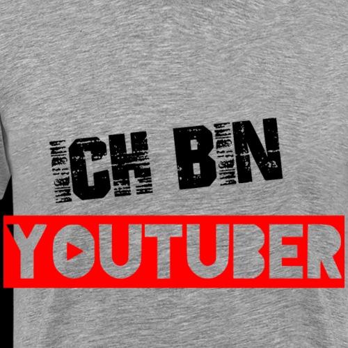 Youtube Youtuber Influencer Vlogger Gamer