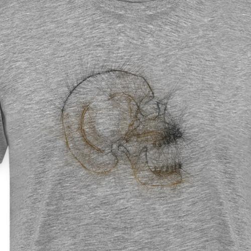 SkullwebII - Männer Premium T-Shirt