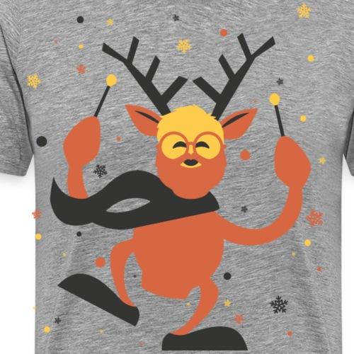 Oh Deer! - Men's Premium T-Shirt