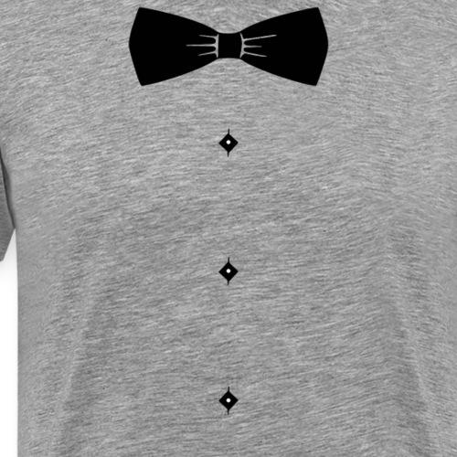 Smoking - T-shirt Premium Homme