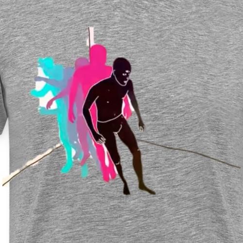 Menschen - Männer Premium T-Shirt