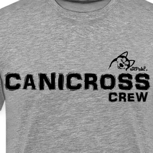 eRPaki Canicross Crew