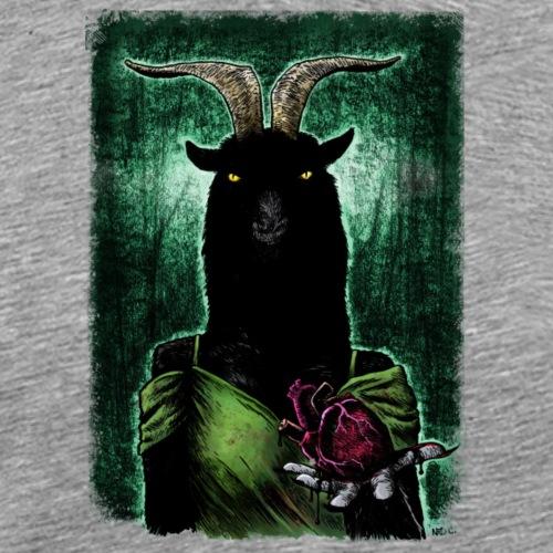 Satan t shirt - T-shirt Premium Homme