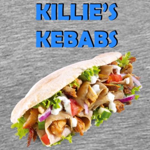 KillieKebab - Men's Premium T-Shirt