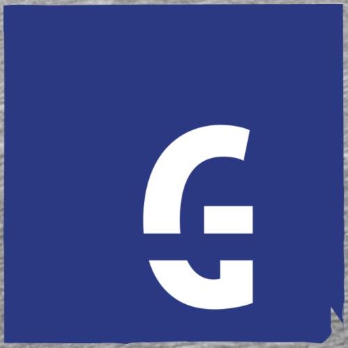 g logo - Maglietta Premium da uomo