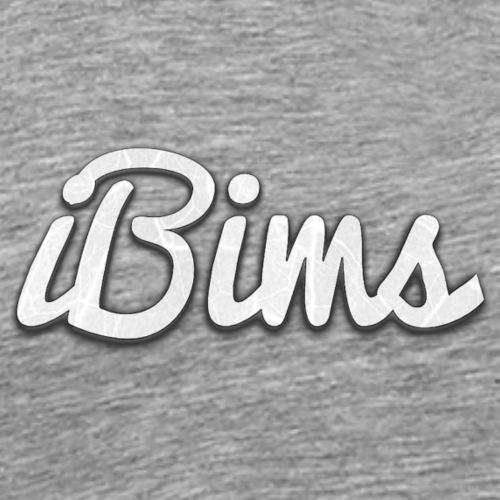 iBims - Men's Premium T-Shirt