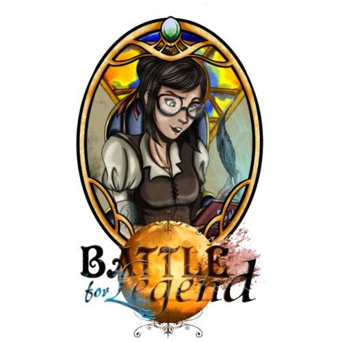 Battle for Legend : Surdouée - T-shirt Premium Homme