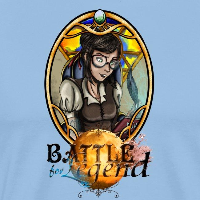 Battle for Legend : Surdouée