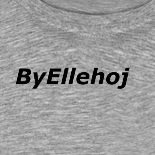 ByEllehoj - Herre premium T-shirt