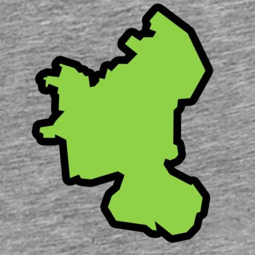 Seevetal - Männer Premium T-Shirt