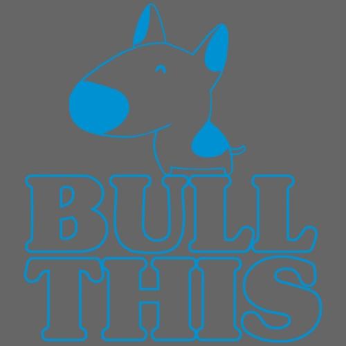 bullthis32 - Miesten premium t-paita