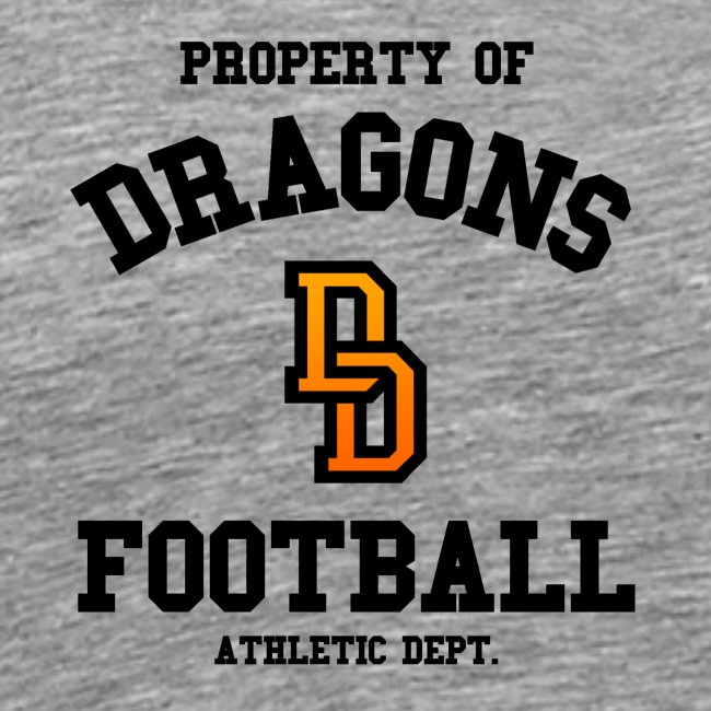 Dragons Football Athletic Dept