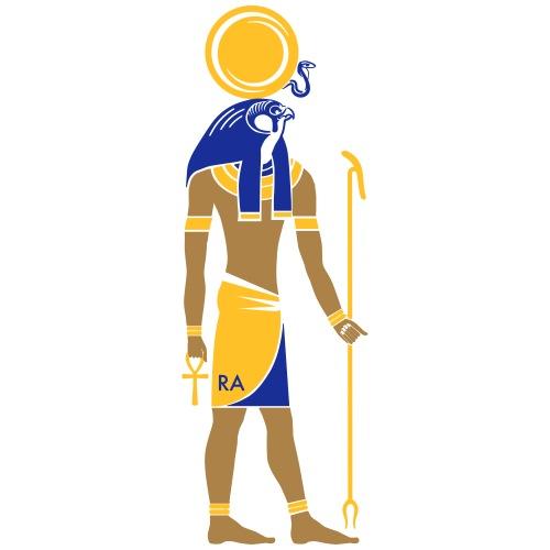 RA God of Egypt - Männer Premium T-Shirt