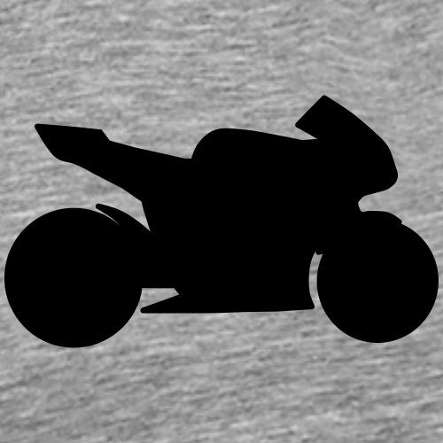 Superbike 9SB11 - Koszulka męska Premium