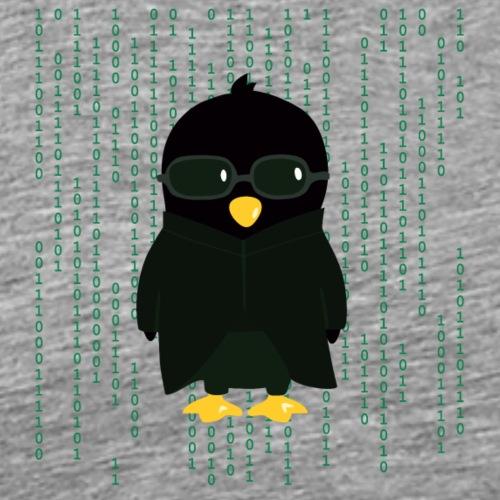 Pingouin Neo - T-shirt Premium Homme