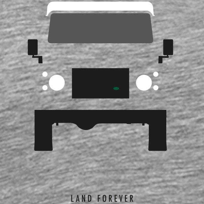LAND FOREVER