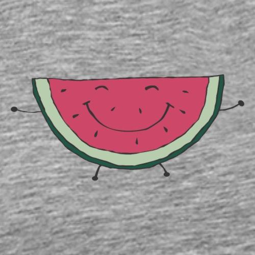watermelon - Männer Premium T-Shirt