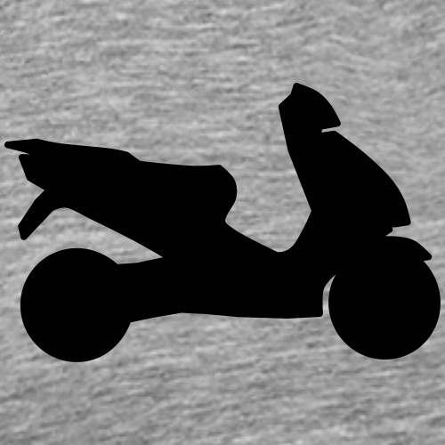 Roller 9RO11 - Men's Premium T-Shirt