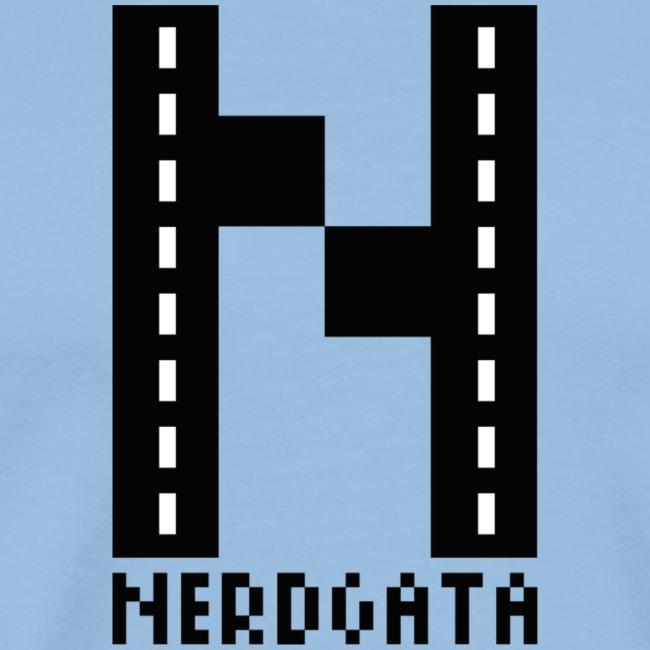 nerdgata logo PNG