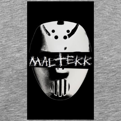 official maltekk logo - Männer Premium T-Shirt