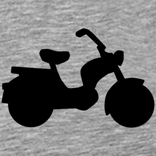 Mofa 9MO11 - Men's Premium T-Shirt