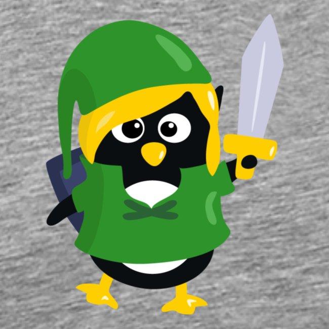 Pingouin Link