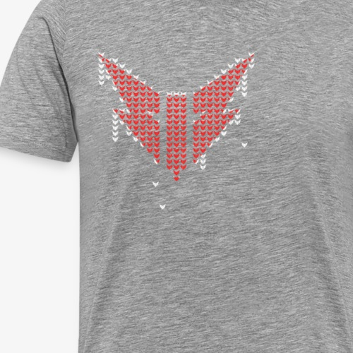 Nexo Inception - Camiseta premium hombre