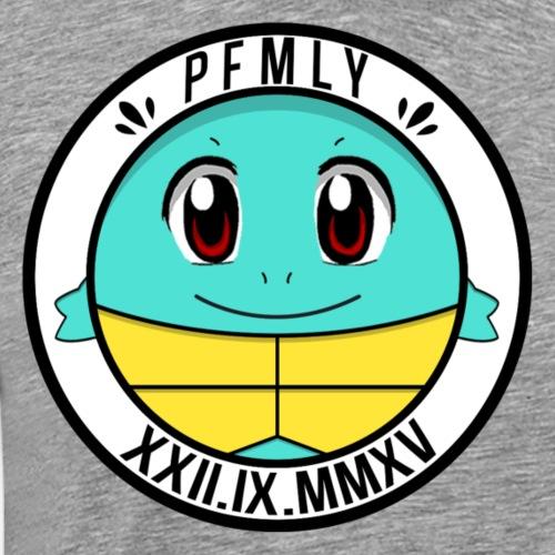 PFMLY NEU - Männer Premium T-Shirt