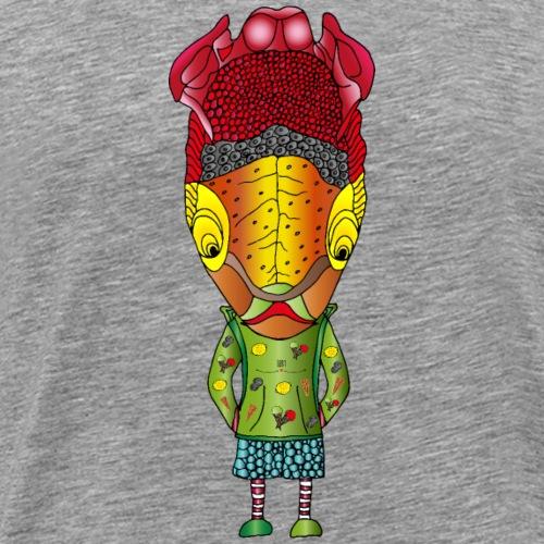 Geschmacksinn - Gusti - Männer Premium T-Shirt