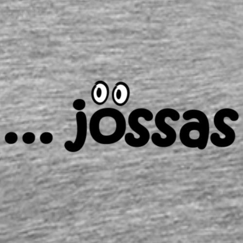 Jössas - Männer Premium T-Shirt