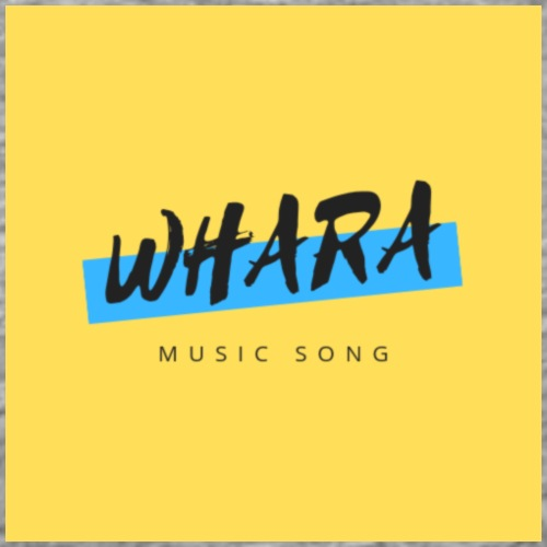 Collections Music Song Two - Whara Music - T-shirt Premium Homme