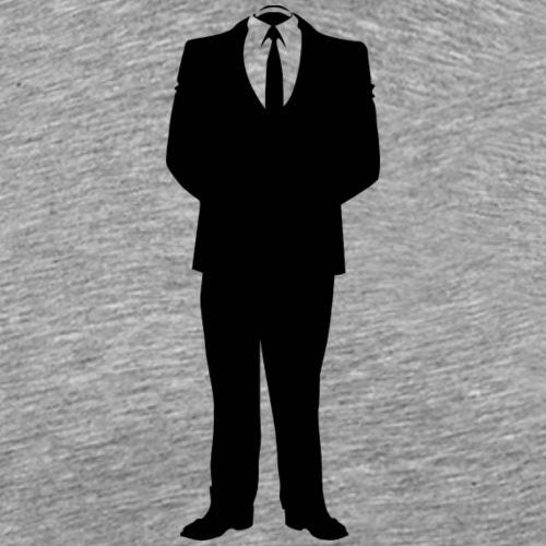 MAN ES BODY - Männer Premium T-Shirt