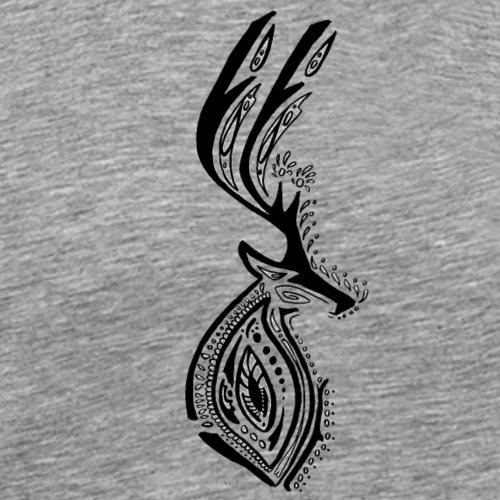 Cernnunos - T-shirt Premium Homme