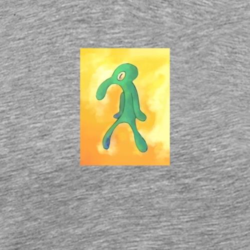 Thaddaeus - Männer Premium T-Shirt