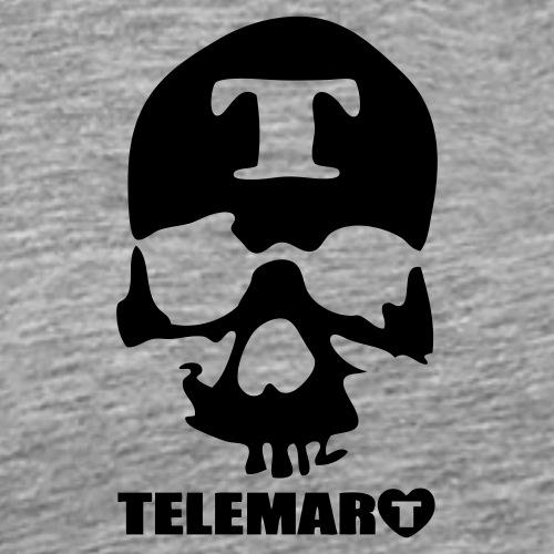 TLMK CRANE - T-shirt Premium Homme