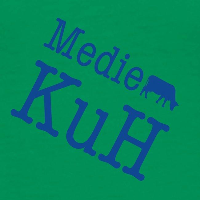 "KuH-Beutel ""Hipster inside"""