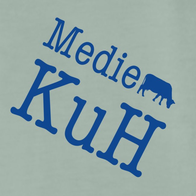 "KuH-Beutel ""Hipster inside"""